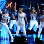 #TheAPod TLC Performs 'Waterfalls' ft. Lil Mama on American Music Awards [VIDEO] + New Music From Snoop, Justin Bieber & More…