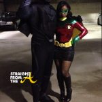 Halloween 2013: Toya Wright, Memphitz, Beyonce, Rihanna, Nicki Minaj, Wendy Williams & More… [PHOTOS]