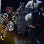 Janelle Monae Talks 'Dorothy Dandridge Eyes' & Performs 'Electric Lady' on Arsenio… [VIDEO]