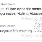 Nene Leakes Addresses Kenya Moore's 'Foolishness' + Threatens To Press Charges…
