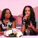 #RHOA Phaedra Parks Shares 'Secrets of A Southern Belle' on 106 & Park… [PHOTOS + VIDEO]