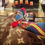 Big Boi Crooks & Castles Socks StraightFromTheA-4