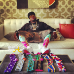 StraightFromTheA GiveAway! Enter Big Boi's #SockUrStyle Contest…