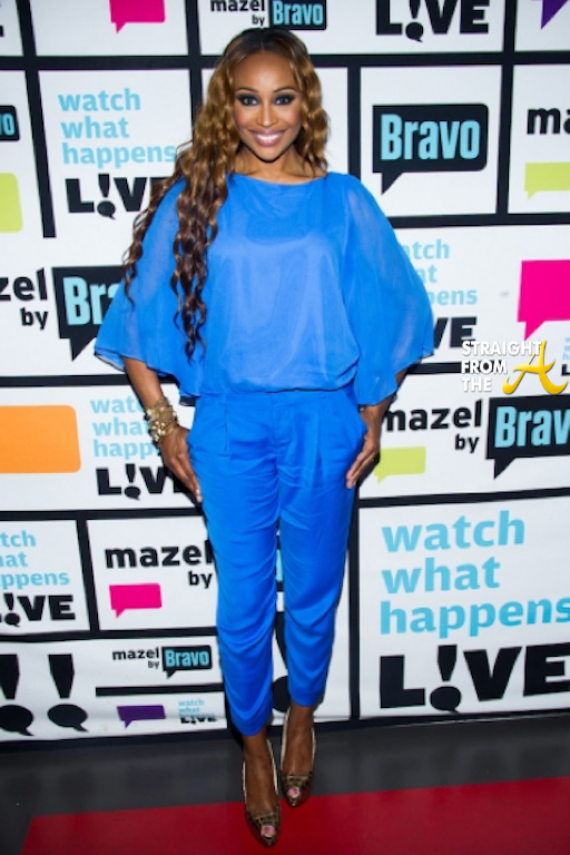 Watch what happens live after the airing of rhoa s6 ep5 last night