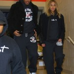 Boo'd Up: Ciara & Future Partner With NFL Baller Tyrone Poole To Give Back… [PHOTOS]