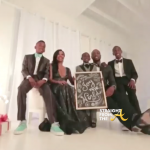 Gabrielle Union Dwanye Wade & Family StraightFromTheA 1