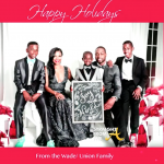 Gabrielle Union Dwanye Wade & Family StraightFromTheA 3