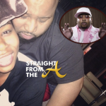 Boo'd Up: Producer Jazze Pha and His Tranny Chick…. [PHOTOS]