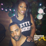 QUICK QUOTES: Kandi Burruss Blames Wendy Williams For Her Mama Joyce Problems…