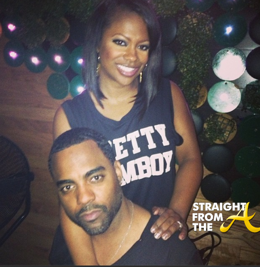 Quick Quotes Kandi Burruss Blames Wendy Williams For Her