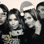 Kardashians Christmas 2013 3