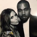 Kim Kanye Christmas 2013 1