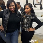 Michelle ATLien Brown Toya Wright 5