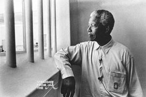 Nelson Mandela Jail