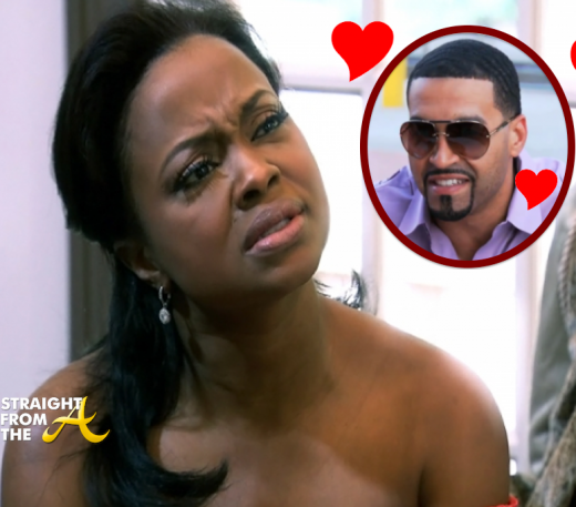 RECAP: 6 Life Lessons Revealed During The Real Housewives of Atlanta Season 6