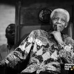 In Remembrance: Nelson Rolihlahla Mandela (July 18, 1918 – December 5, 2013) – [PHOTOS + VIDEO]