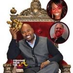 Atlanta Radio Tea: Ryan Cameron Morning Show Boots Kendra G & Crash D…