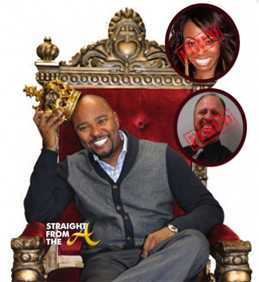 Atlanta Radio Tea: Ryan Cameron Morning Show Boots Kendra G & Crash D…