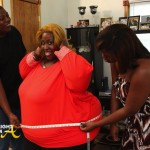 World's Largest Butt?! Chicago Woman Claims She's Got A 7 Foot 'Donkey Booty'… [PHOTOS + VIDEO]