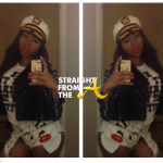 Shayla Stacks Atlanta Transexual Straightfromthea 6