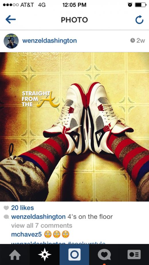 Sock Ur Style 1