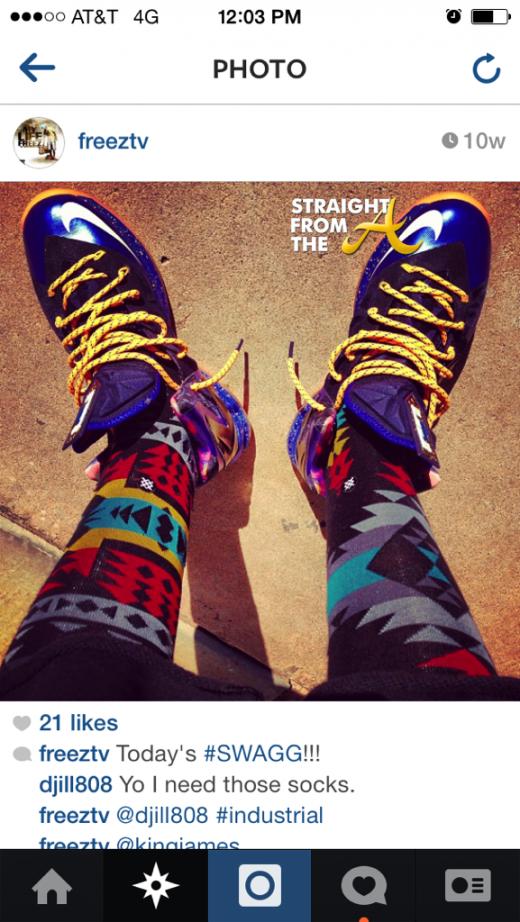 Sock Ur Style 4