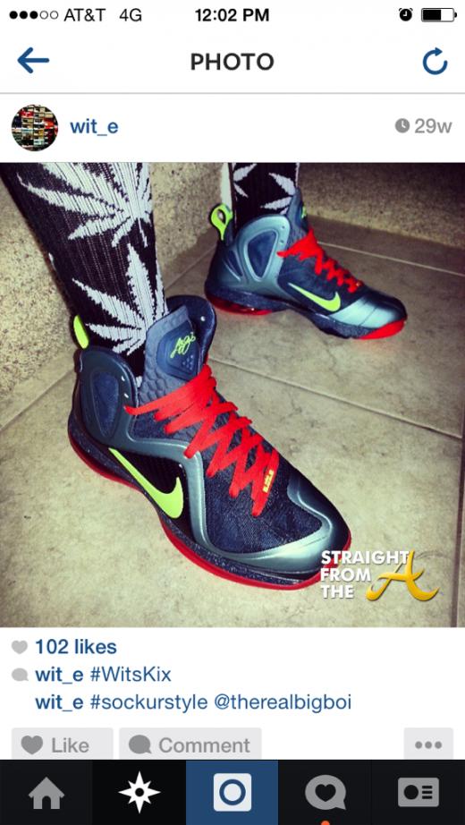 Sock Ur Style 5