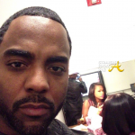 Todd Tucker Kandi Side Eye StraightFromTheA