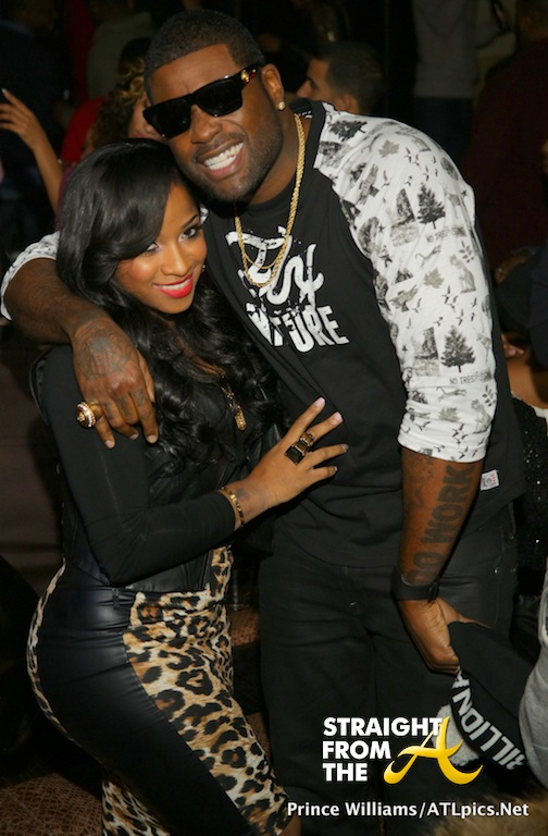 Party Pics: Toya Wright, MempHitz, T.I., Tiny, Monica & More Hit The Club… (PHOTOS)