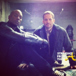 Tyrese Paul Walker 2013 StraightFromTheA