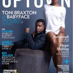Boo'd Up: Toni Braxton & Babyface Talk 'Love, Marriage & Divorce' in UPTOWN Magazine Dec/Jan 2014 Issue… [PHOTOS]