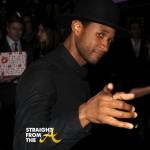Quick Pics: Usher Raymond Attends Premiere of Justin Bieber's 'Believe'… [PHOTOS]