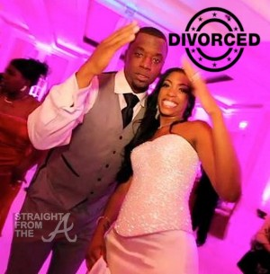 Kordell Porsha Stewart Officially Divorced