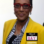 NEWSFLASH! GMA's Robin Roberts Confirms She's Gay…
