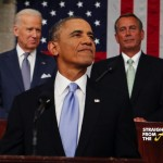 President Obama Delivers 5th State of The Union Address… Watch Full Speech [VIDEO + TRANSCRIPT]