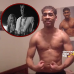 Hot or Not?? Buff Dude Covers Beyonce's 'Drunk in Love'… [FULL VIDEO]