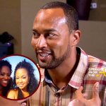 EPIC FAIL!! Chuck Smith ATTEMPTS To Explain Controversial Statements About Phaedra Parks & Kandi Burruss…