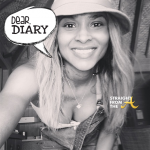 DEAR DIARY: Singer Ciara Blogs About Bloggers While Vacationing with Future…  [PHOTOS]