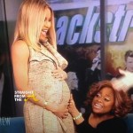 It's Official! Ciara Confirms Pregnancy on 'The View'… [PHOTOS + VIDEO]