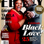 David & Tamela Mann aka 'Mr. Brown & Cora' + Other Notable Couples Cover Ebony Magazine's 2014 Black Love Edition… [PHOTOS]