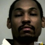 Mugshot Mania – Deongelo Holmes aka 'D-Roc' of Ying Yang Twins Arrested For Domestic Dispute… [VIDEO]