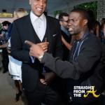 Jay-Z, T.I., Rihanna, Kevin Hart & More Attend Roc Nation Pre- Grammy Brunch… [PHOTOS]