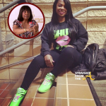 NEWSFLASH! Mama Joyce Claims She's A Victim of Bad Editing on 'The Real Housewives of Atlanta'…