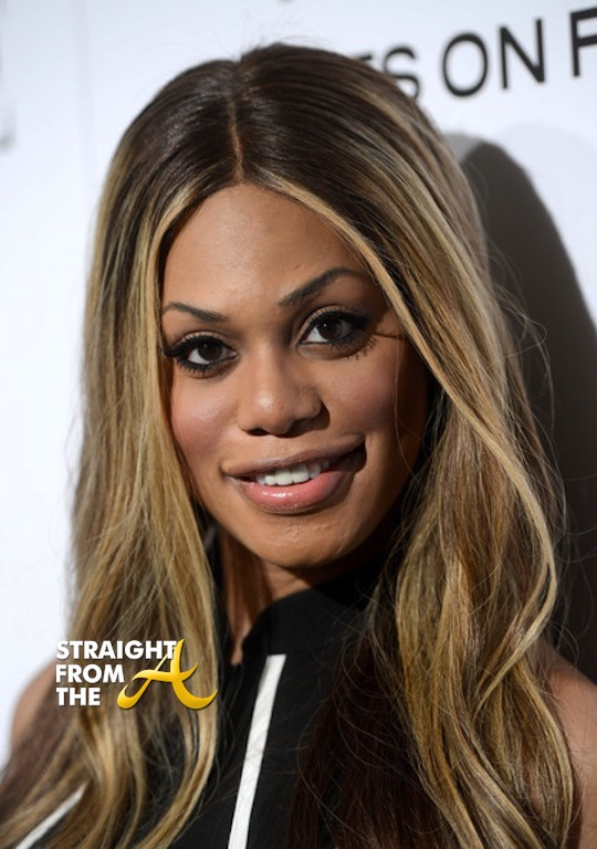 laverne black single women Watch video in this interview, first published in june 2015, laverne cox talks about her role in the hit series, and the challenges facing trans people today laverne cox has accomplished a fistful of firsts over the past couple of years the first black transgender woman to have a major role on an american tv show – in the netflix hit orange is the new black.