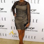 SPOTTED: Nene Leakes, Keke Palmer & More attend ELLE's 'Women in Television' Celebration… [PHOTOS]