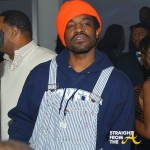 SPOTTED: @Outkast's Andre 3000 Parties w/ Fonzworth Bentley, Raheem DeVaughn & More at Compound… [PHOTOS]