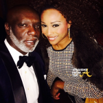 Peter Thomas Cynthia Bailey NYE 2013 1