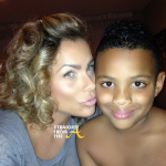 Cute Kid Alert! Meet #RHOA Peter Thomas' 10 Year Old Son… [PHOTOS]
