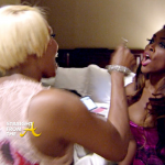 RECAP: 5 Life Lessons Revealed on The Real Housewives of Atlanta S6, Ep 13 'Pillow Talk Gone Wrong' [WATCH FULL VIDEO]