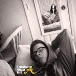 Selfie Olympics StraightFromTheA 2013-13